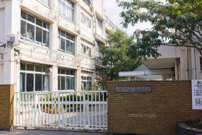 世田谷区立瀬田小学校の画像1