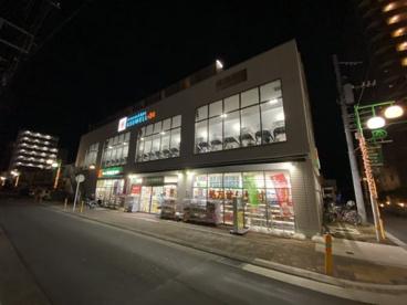セイムズ茅ヶ崎南口店の画像1
