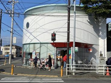 茅ヶ崎小和田三郵便局の画像1