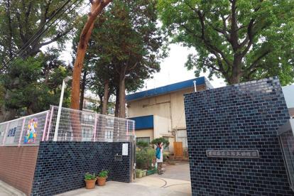 世田谷区立松丘幼稚園の画像1