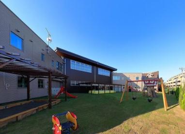 世田谷いちい保育園 南ウイングの画像1