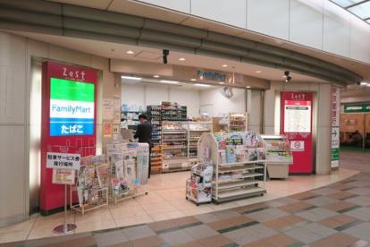 ファミリーマート ゼスト御池店の画像1