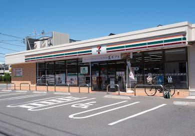 セブンイレブン戸倉2丁目店の画像1