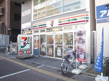 セブンイレブン 堺中百舌鳥駅北口店の画像1