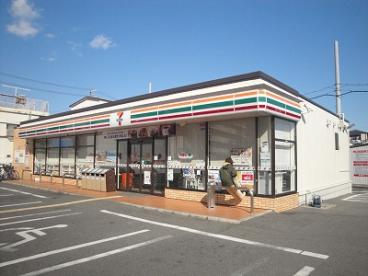 セブンイレブン 堺中百舌鳥団地前店の画像1
