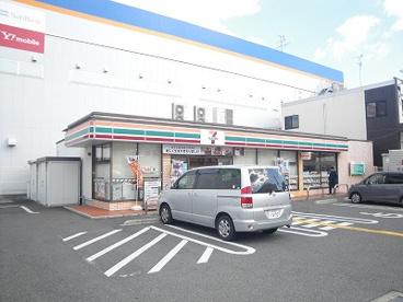 セブンイレブン 堺長曽根町南店の画像1