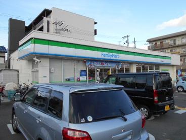 ファミリーマート 堺北長尾町店の画像1