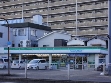 ファミリーマート ときはま北花田店の画像1