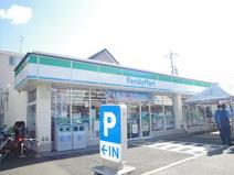 ファミリーマート 堺金岡町店
