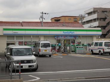 ファミリーマート 堺東浅香山店の画像1