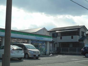 ファミリーマート 堺百舌鳥陵南町店の画像1