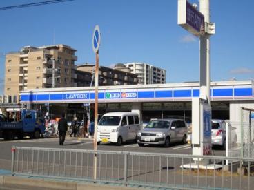 ローソン 堺新金岡店の画像1