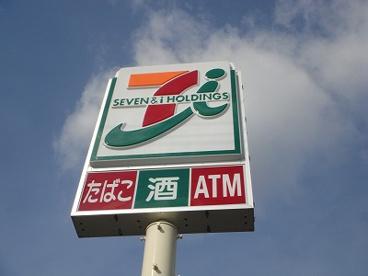 セブンイレブン 堺大泉緑地公園前店の画像1