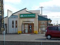 モスバーガー なかもず店