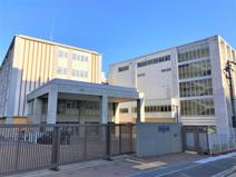 神戸市立湊翔楠中学校