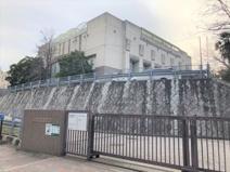 神戸市立山の手小学校
