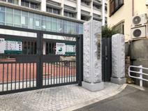 神戸市立上筒井小学校