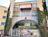 神戸市立渚中学校