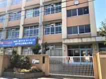 神戸市立御蔵小学校