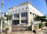 神戸市立長田南小学校