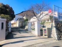 神戸市立飛松中学校