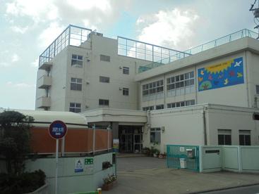 大田区立東調布第一小学校の画像1