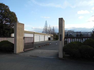 近畿管区警察学校の画像1