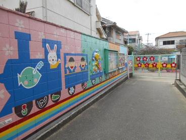 堺市立北八下幼稚園の画像1