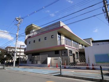 堺市立新金岡こども園の画像1
