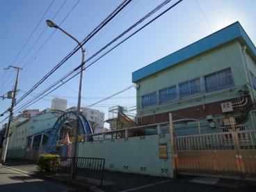 新金岡幼稚園の画像1