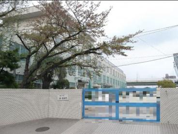 名古屋市立楠西小学校の画像1