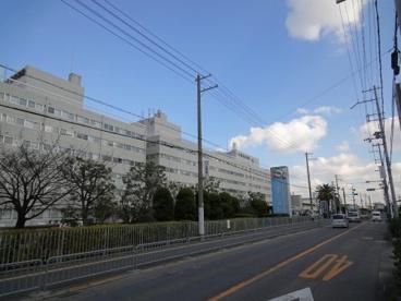 大阪労災病院の画像1