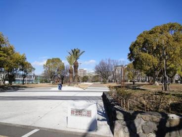金岡東第1公園の画像1