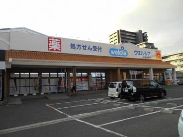 ウエルシア堺長曽根店の画像1