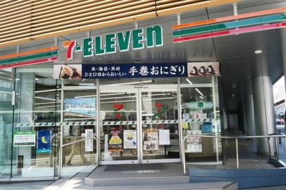 セブンイレブン 京都四条新町店の画像1
