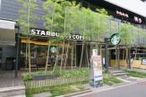 スターバックスコーヒー からすま京都ホテル店