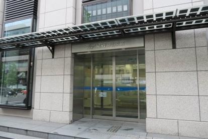 滋賀銀行京都支店の画像1