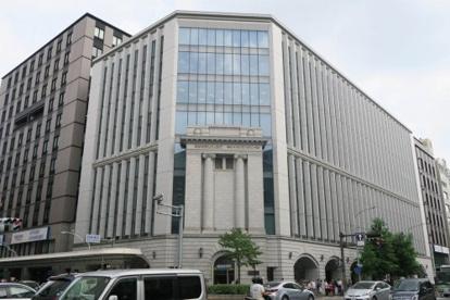 三菱UFJ銀行京都支店の画像1