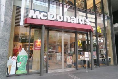 マクドナルド 四条烏丸店の画像1