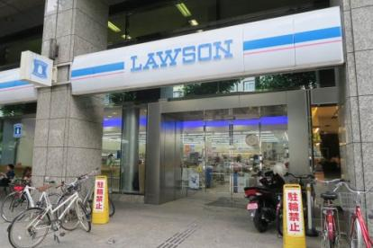 ローソン 烏丸錦小路店の画像1