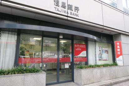 但馬銀行 京都支店の画像1
