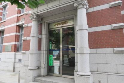 みずほ銀行京都中央支店の画像1