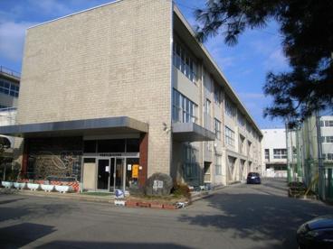 宇都宮市立星が丘中学校の画像1
