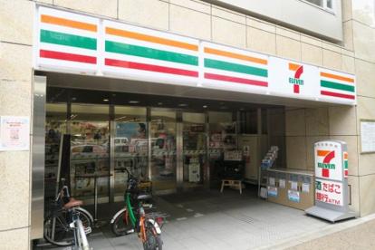 セブンイレブン 京都烏丸錦店の画像1