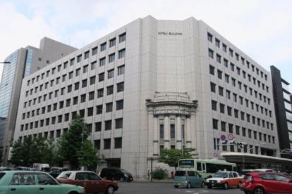 三井住友銀行京都支店の画像1