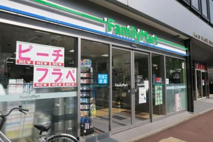 ファミリーマート 烏丸綾小路店の画像1