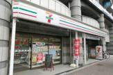 セブンイレブン 京都烏丸高辻店