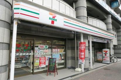 セブンイレブン 京都烏丸高辻店の画像1