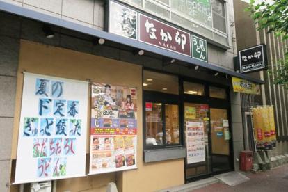 なか卯 烏丸高辻店の画像1