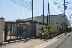 東大阪市立花園中学校の画像1